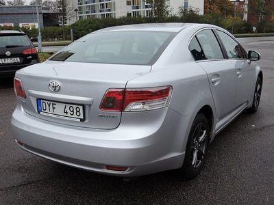 begagnad Toyota Avensis 1.8I / ACC / Ny Besiktigad