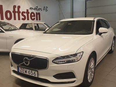 begagnad Volvo V90 D4 Geartronic BUSINESS PLUS ADVANCE -18