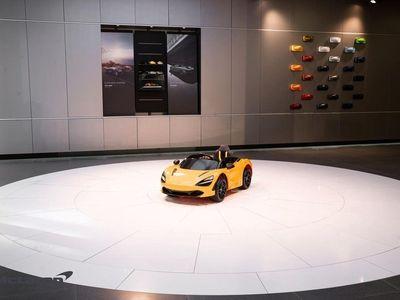 begagnad McLaren 720S Spider Mini