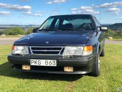 begagnad Saab 9000 CD 2.3 Turbo Grif -93