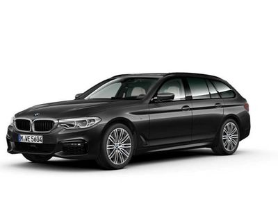begagnad BMW 530 d xDrive Touring Innovation Edition -20