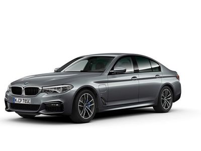 begagnad BMW 530 e xDrive iPerformance Sedan Connected M Sport Drag Hifi