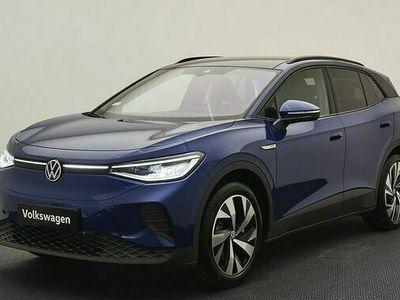 begagnad VW ID4 Pro Performance 77kwh 2021, Kombi Pris 659 300 kr