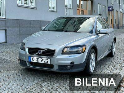 begagnad Volvo C30 1.8 Flexifuel Momentum 125hk