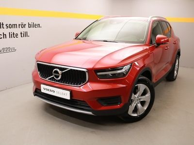 brugt Volvo XC40 D3 FWD Momentum Edition -19
