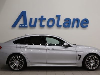 begagnad BMW 428 Gran Coupé M Sport /Navi / Backkamera