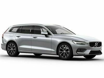 begagnad Volvo V60 B4 Bensin Momentum Advanced SE, Vinterhjul