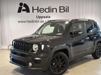 begagnad Jeep Renegade 1.0 NIGHT EAGLE MY20 2020, SUV 249 900 kr
