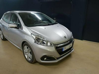 begagnad Peugeot 208 Active 5-dörrar 1.6 BlueHDi Euro 6 99hk