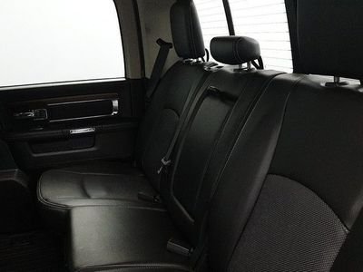 begagnad Dodge Ram 3.0 4WD (243hk)