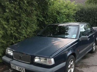 begagnad Volvo 850 2,5L