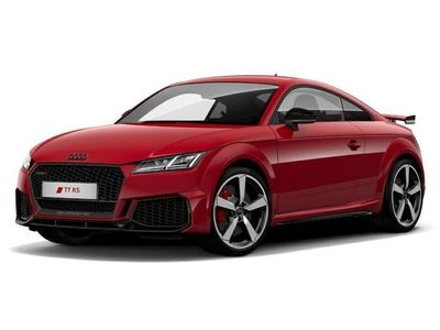 begagnad Audi TT RS Coupé 400 hk *Snabb leverans*