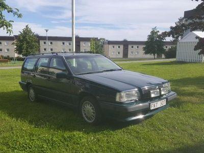 brugt Volvo 850 (11800mil) med vinterdäck dubb. -94