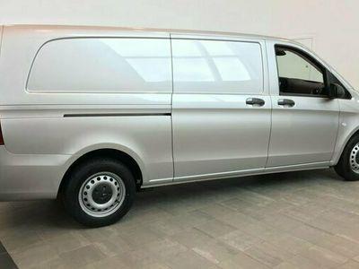 begagnad Mercedes Vito Benz 110 CDI FWD SKÅP LÅNG 2020, Transportbil 323 750 kr