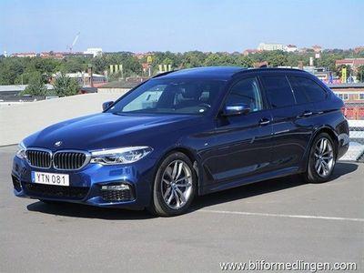 begagnad BMW 530 d xDrive Touring Touring, G31 M Sport Panorama