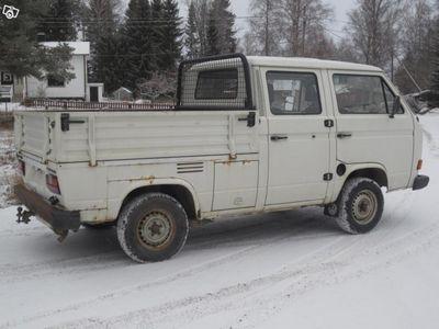 begagnad VW T3 Pickup DH4-dörrars -89