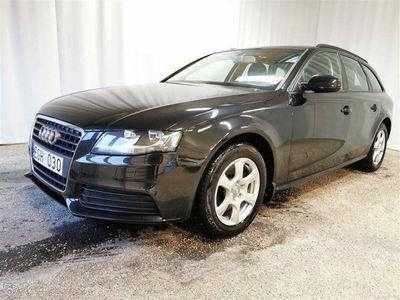 begagnad Audi A4 AVANT 1,8 TFSI 160HK