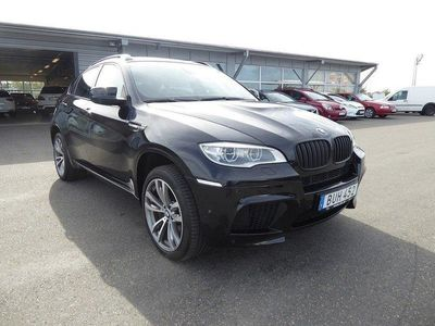 begagnad BMW X6 M Steptronic 555hk