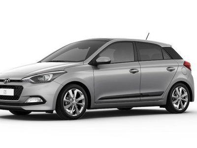 begagnad Hyundai i20 1.2 M5 Premium