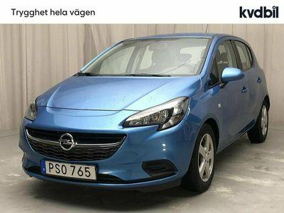 begagnad Opel Corsa 1.4 ECOTEC 5dr Pluspaket, IntelliLink