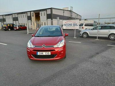 begagnad Citroën C3 S