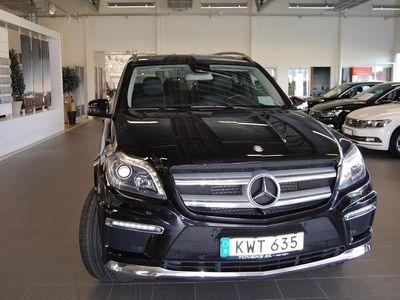 usata Mercedes GL350 BlueTEC 4M
