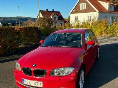 begagnad BMW 118 i 5-dörrars Advantage
