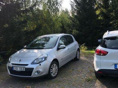 begagnad Renault Clio Säljes Billigt
