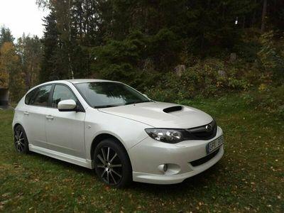 begagnad Subaru Impreza  G3