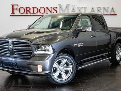 begagnad Dodge Ram SPORT BACKFLIP