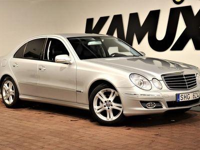 begagnad Mercedes E320 CDI | 7G-Tronic | 224hk