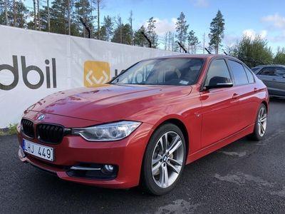 used BMW 335 i Sedan Sedan, F30 (306hk)