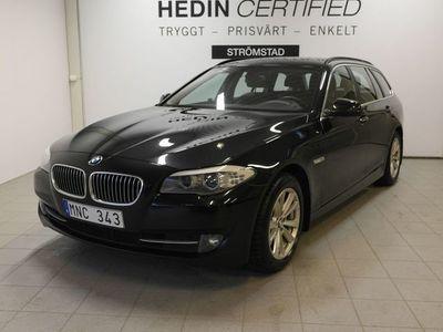begagnad BMW 525 D XDRIVE