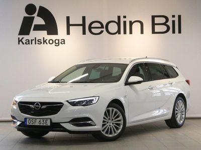 begagnad Opel Insignia Demo 1.6 V-hjul 2019, Personbil 309 900 kr