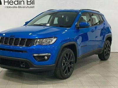 begagnad Jeep Compass 1.3 T-GDi NIGHT EAGLE PRIVATLEASING mån 2020, SUV Pris 274 900 kr