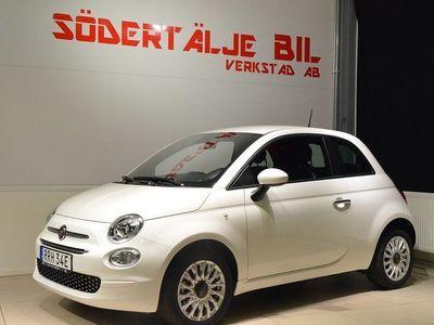 begagnad Fiat 500 Hybrid 1.0 BSG 70hk
