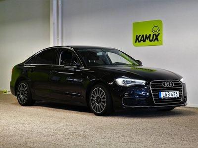 begagnad Audi A6 Sedan 2.0 TDI Aut Sports ED S&V-Hjul -16