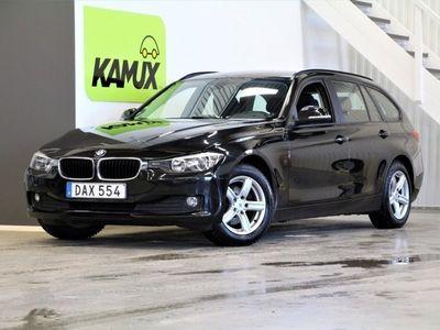 begagnad BMW 318 D | Shadowline | PDC | Elbaklucka