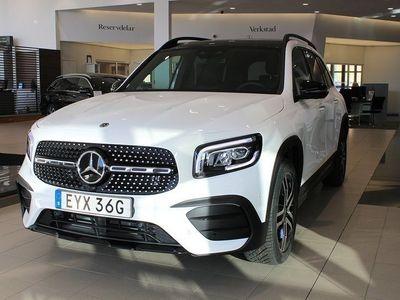 begagnad Mercedes 250 GLB Benz4-Matic AMG-Line 2019, SUV 510 850 kr