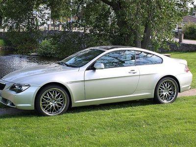 begagnad BMW 645 CI