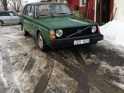 gebraucht Volvo 240 -77