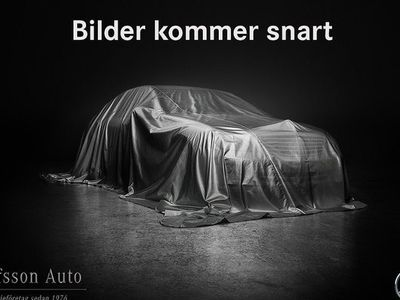 begagnad Volvo XC60 T5 AWD Geartronic Inscription Drag