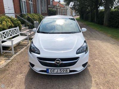 begagnad Opel Corsa Enjoy 1,4 -17