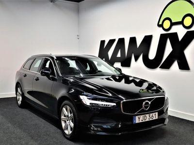 begagnad Volvo V90 D3 | Business | Drag | VOC |