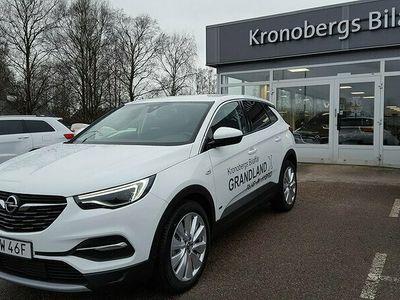 begagnad Opel Grandland X Innovation PHEV 1.6T 300hk AWD