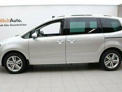 begagnad VW Sharan TDI 150 DSG *omgående leverans*