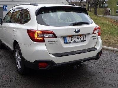 begagnad Subaru Outback 2.0D Base CVT AWD - 16 -16
