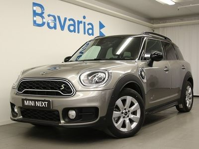 brugt Mini Countryman SE ALL4 Connected Navigation Experience