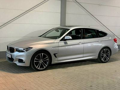 "begagnad BMW 320 Gran Turismo d Xdrive M-Sport Harman Kardon 19""Fälgar"
