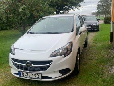 begagnad Opel Corsa enjoy 5-dörrars 1,4
